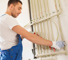 Commercial Plumber Services in Whittier, CA